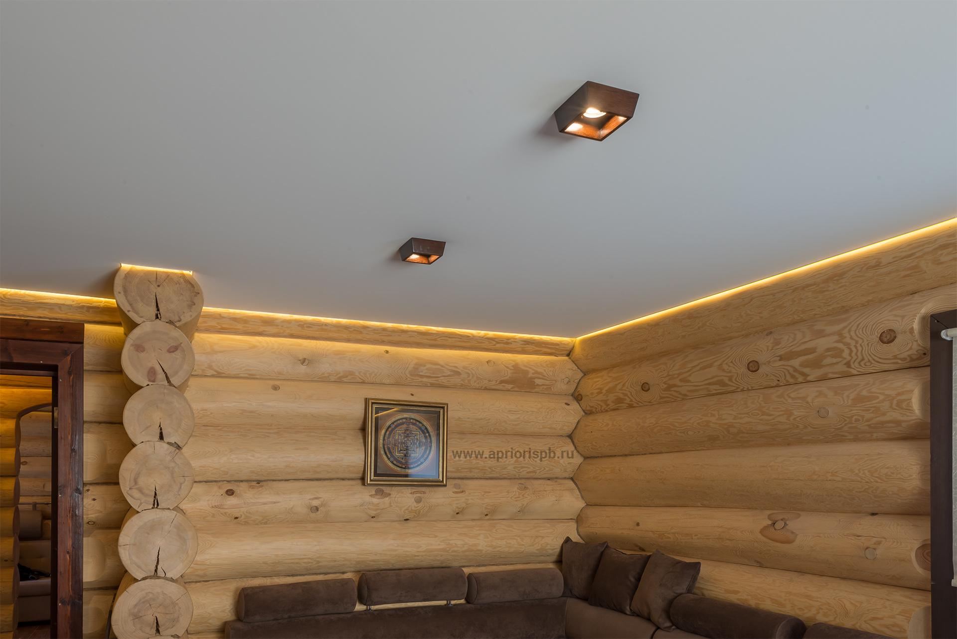 Парящий потолок, какие есть виды и как сделать самому 345